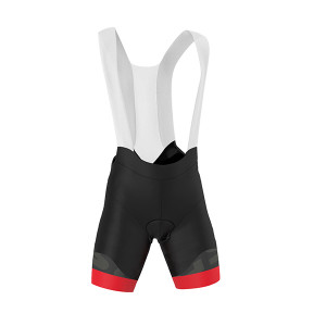 AIRBRUSH - BIB SHORTS