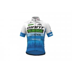 2020 GIANT POLIMEDICAL MTB JERSEY