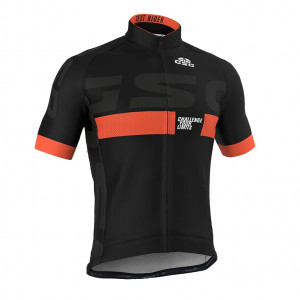 MARATHONE - MAILLOT MC