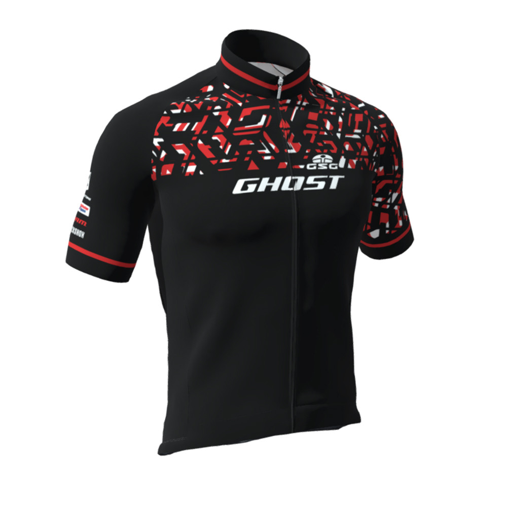 2019 GHOST FACTORY RACING TEAM MAGLIA
