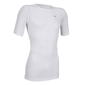 Short Sleeve - Seamless Jersey