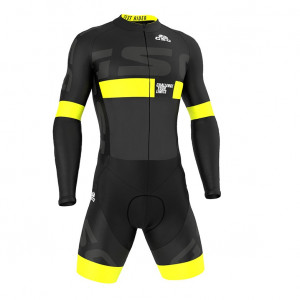 X-SUIT LS - BODY CROSS ML