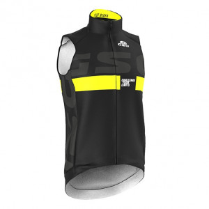 BREEZE - GILET ANTIPIOGGIA