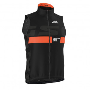 WINDBREAKER 2 - GILET ANTIVENTO