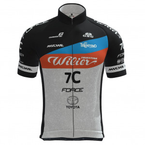 2021 TEAM WILIER MAGLIA